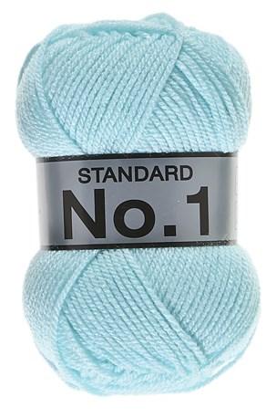 Lammy Yarns No 1 062 mint groen