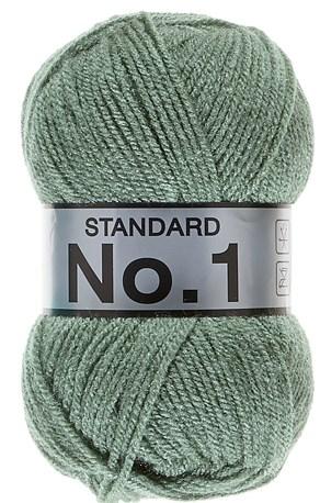 Lammy Yarns No 1 071 licht mos groen