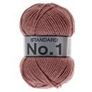 Lammy Yarns No 1 715 donker oud roze