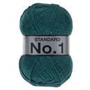 Lammy Yarns No 1 072 donker groen