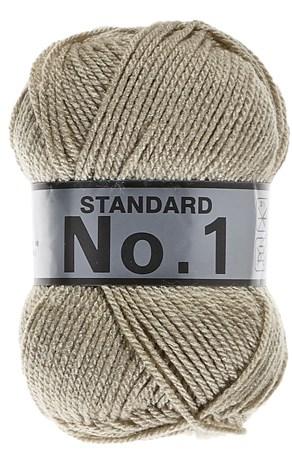 Lammy Yarns No 1 791 licht zand