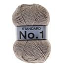Lammy Yarns No 1 795 Zand bruin
