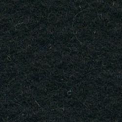 Vilt 45-540 zwart 45 cm breed per 10 cm