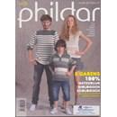 Phildar nr 72 lente zomer 2012