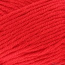 Victory 042 donker rood - Lammy Yarns