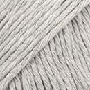 DROPS Cotton light 31 parelgrijs