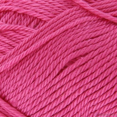 Lammy Yarns Rio 020 roze
