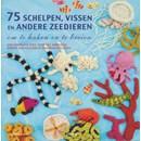 75 schelpen, vissen en andere zeedieren om te haken