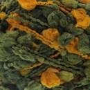 Lammy Yarns Pon Pon 607 mos groen oker