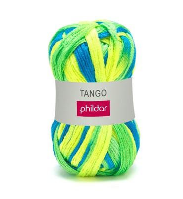 Phildar Tango 110 caraibes op=op