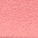Vilt 45-525 roze 45 cm breed (per 10 cm)