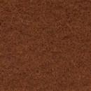 Vilt 45-522 rood bruin 38 cm breed (per 10 cm)