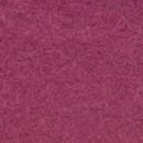 Vilt 45-530 rood paars 45 cm breed (per 10 cm)