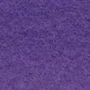 Vilt 45-561  blauw paars 45 cm breed (per 10 cm)