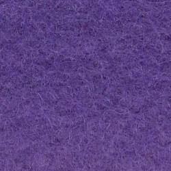 Vilt 45-601 midden blauw 45 cm breed per 10 cm