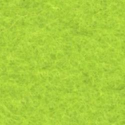 Vilt 45-602 licht groen 45 cm breed per 10 cm