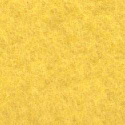 Vilt 45-604 licht zacht geel 45 cm breed per 10 cm