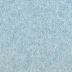 Vilt 45-606 zeer licht blauw 45 cm breed per 10 cm