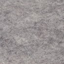 Vilt bio 45-640 licht grijs 45 cm breed (per 10 cm)