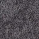 Vilt bio 45-641 donker grijs 45 cm breed (per 10 cm)