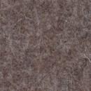 Vilt bio 45-643 bruin 45 cm breed (per 10 cm) (op=op)