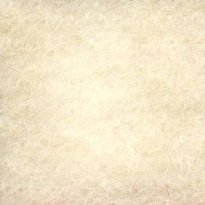 Witte Engel - Fleece Vilt 0000 gebroken wit 65 cm Per 10 cm