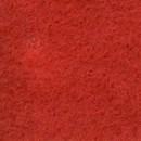 Witte Engel - Fleece Vilt 0010 rood 65 cm (Per 10 cm)