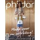 Phildar nr 73 mode voor uw inrichting