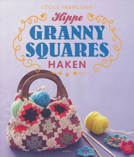 Hippe Granny Squares Haken Hobbydoosnl