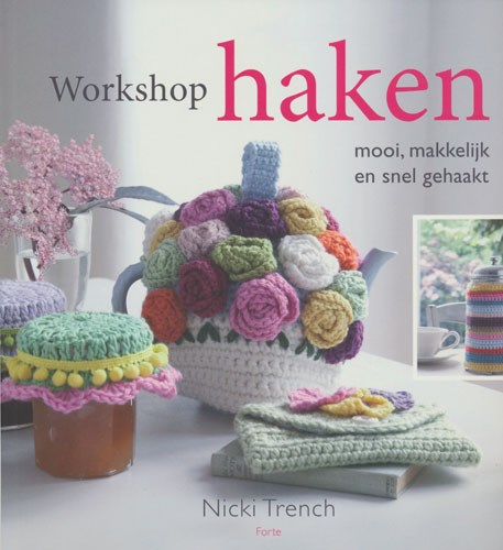 Workshop Haken Opop Hobbydoosnl