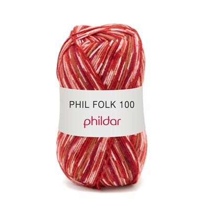 Phil folk 100 - 303 grenade op=op