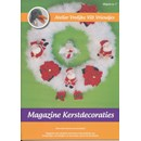 Magazine nr 7 kerstdecoraties