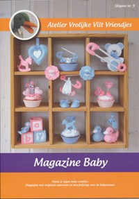 Magazine nr 9 baby (p)