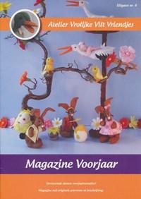 Magazine nr 4 voorjaar