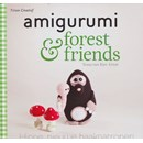 Amigurumi en forest friends