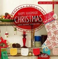 Happy handmade Christmas met Mollie
