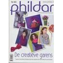 Phildar nr 80 Winter 2012-2013 decoratie en accessoires