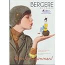 Bergere de France magazine 164 - eenvoudige patronen (op=op)