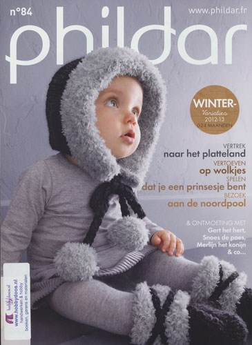 Phildar nr 84 Winter 2012-2013 (op=op)