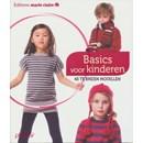 Marie claire - Basics voor kinderen (op=op)
