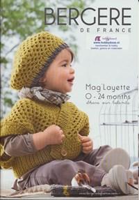 Bergere de France magazine 165