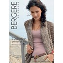 Bergere de France magazine 166 - lente zomer 2013 dames