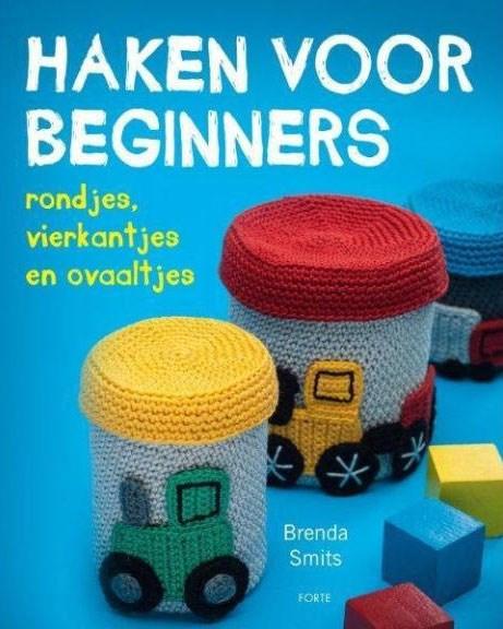 Haken Voor Beginners P Hobbydoosnl