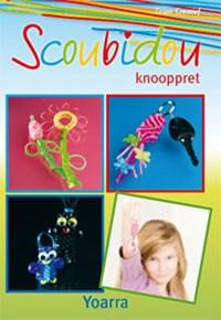 Scoubidou - knooppret