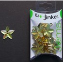 Ka-Jinker jems - facet star - gold