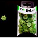 Ka-Jinker jems - Parel bloem klein - lime