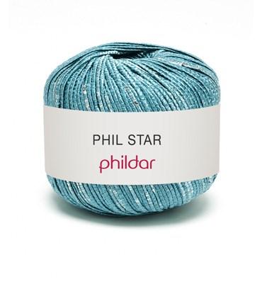 Phildar phil star Givre op=op 133