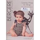 Bergere de France magazine 167 - lente zomer 2013 kinderen 0-10 jaar (op=op)