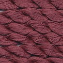 DMC cotton perle 5 - 315 donker oud roze