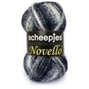 Scheepjes Novello 5 blauw gemeleerd (op=op)